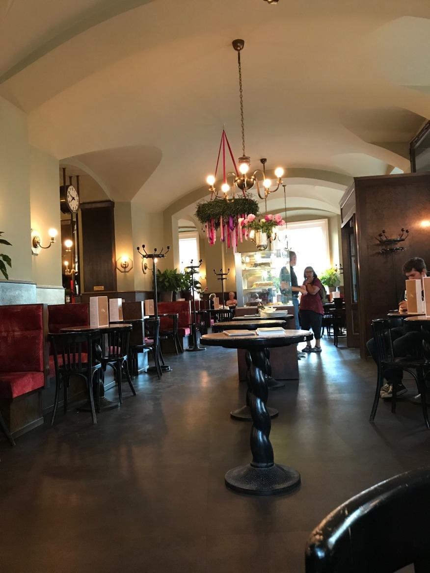 Cafe Elias